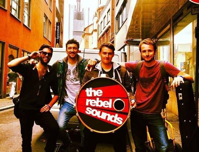 The Rebel Sounds Frankfurt